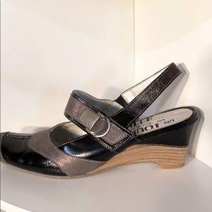 Un Tour de Ville Mary Jane shoes